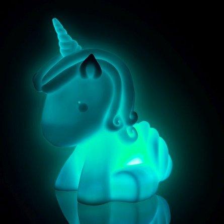 Lampa ambientala Unicorn Urias - Giant Unicorn