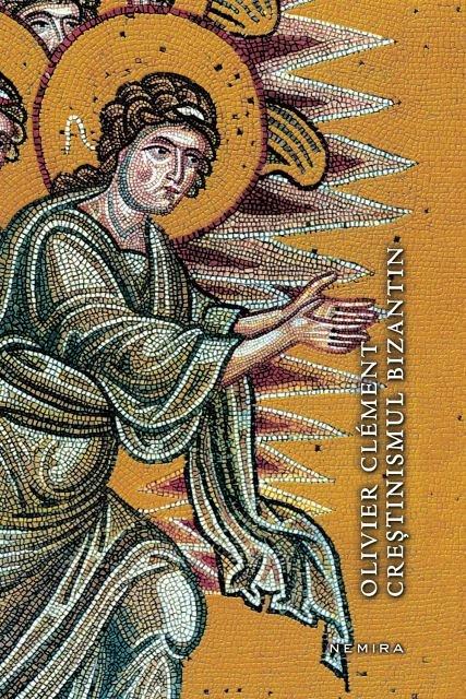 CRESTINISMUL BIZANTIN