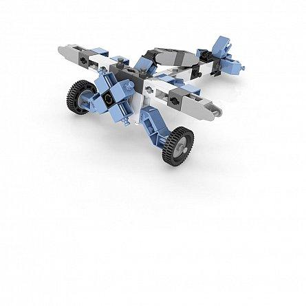 Engino,set constructie Inventor,4in1,Aparate de zbor