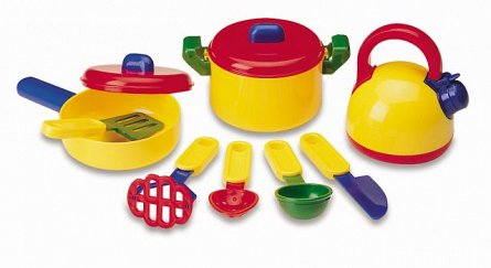 Accesorii bucatarie,set de joaca