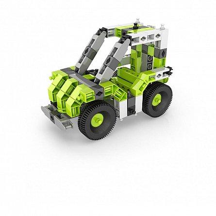Engino,set constructie Inventor,16in1,Masini
