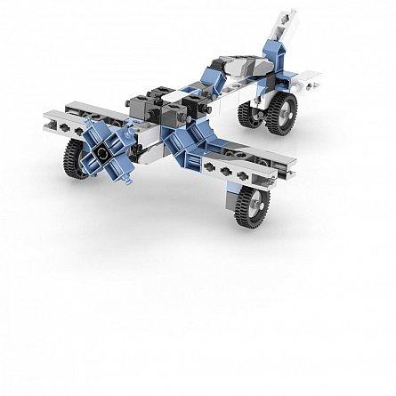 Engino,set constructie Inventor,16in1,Aparate de zbor