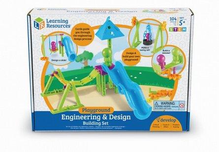 STEM,parcul de distractii