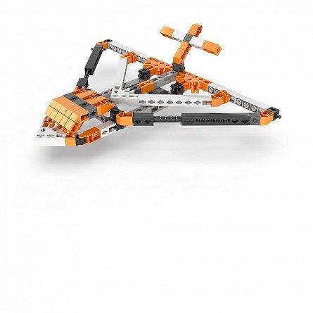 Engino,set constructie Inventor,50in1,Modele multilple