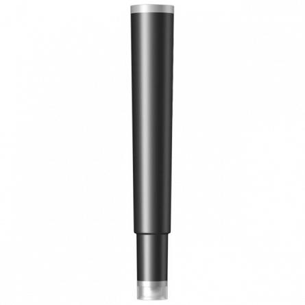 Patroane cerneala Cross,slim,black,6/set
