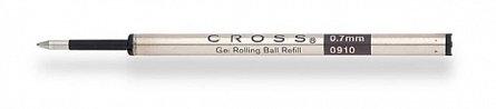 Rezerva Cross,roller,jumbo gel,black,M