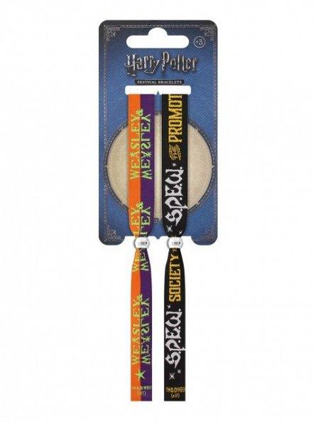 Bratara Textila Harry Potter (Spew)