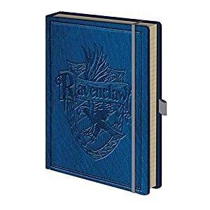 Caiet A5 Premium Harry Potter (Ravenclaw)
