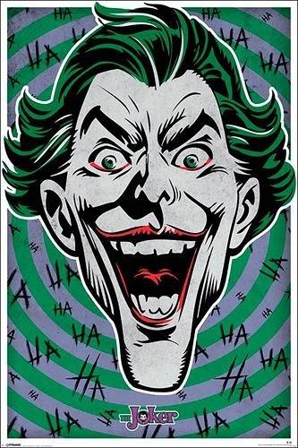Caiet A5 Premium The Joker (Hahaha)