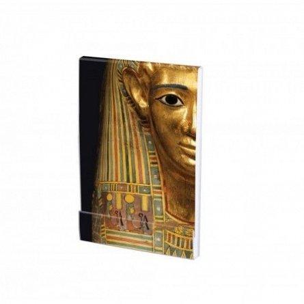 Agenda A7,32p,Mummy mask