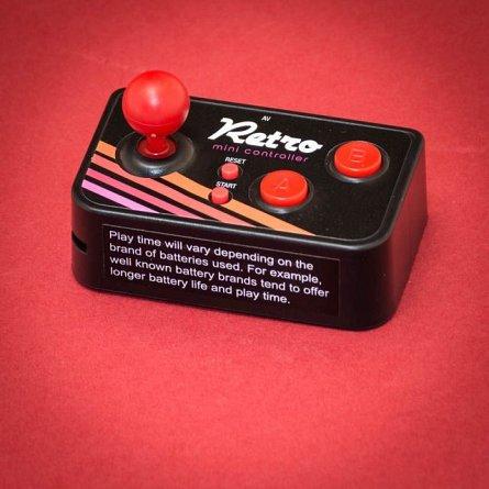 Consola jocuri 200in1 8Bit Retro Games Joystick, pt TV