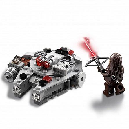 Lego-Star Wars,Millennium Falcon Microfighter