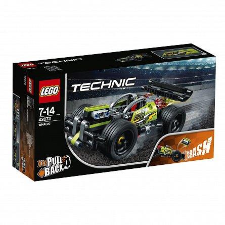 Lego-Technic,Trosc