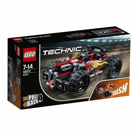 Lego-Technic,Zdrang