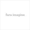 Lampa ambientala mini Vulcan, cilindrica - RED5 Vulcano