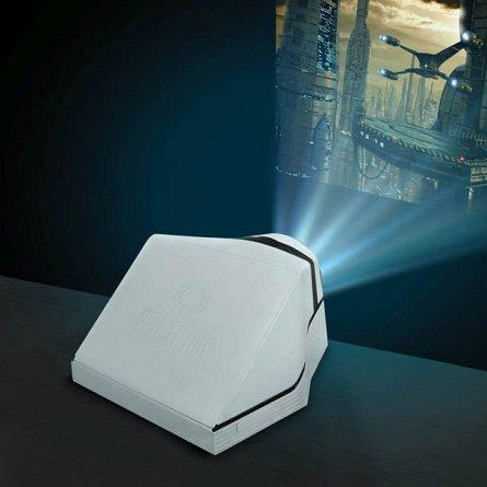 Proiector ecran Smartphone - T3K Smartphone Projector