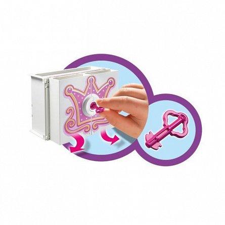 Playmobil-Cutie joaca,Camera regala