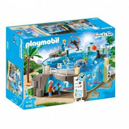 Playmobil-Acvariu
