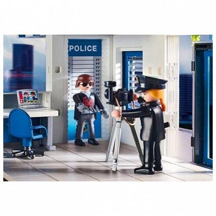 Playmobil-Sectie de politie
