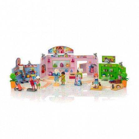 Playmobil-Centru comerical