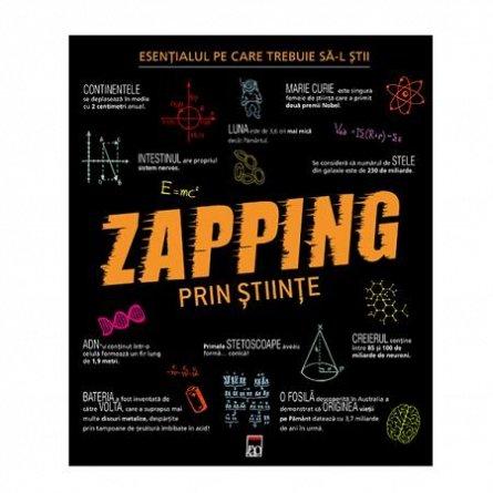 ZAPPING� PRIN STIINTE