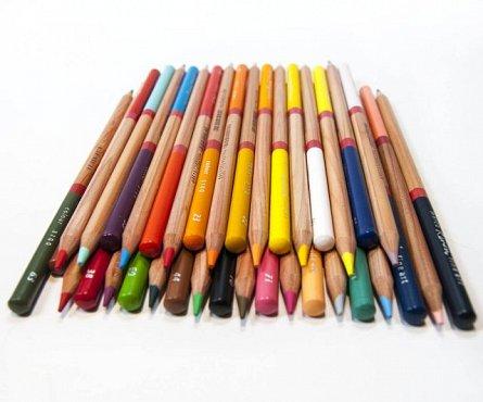 Creioane colorate,36b/cut.met,Marco FineArt