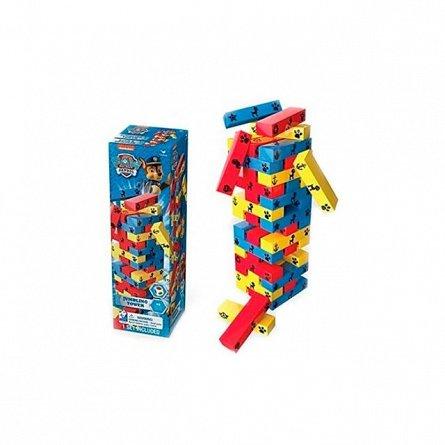 Joc Turnul instabil,color,Patrula Catelusilor