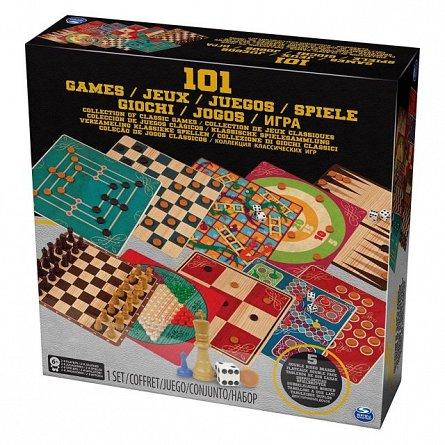 Joc 101 Jocuri,set