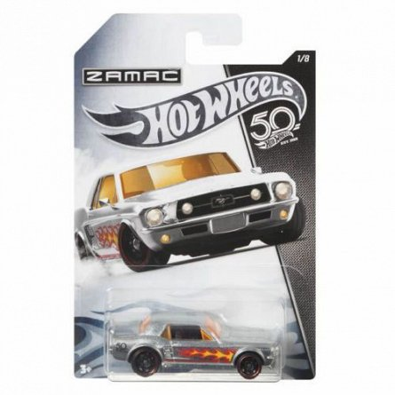 Masinuta Hot Wheels,Zamac,div.mod
