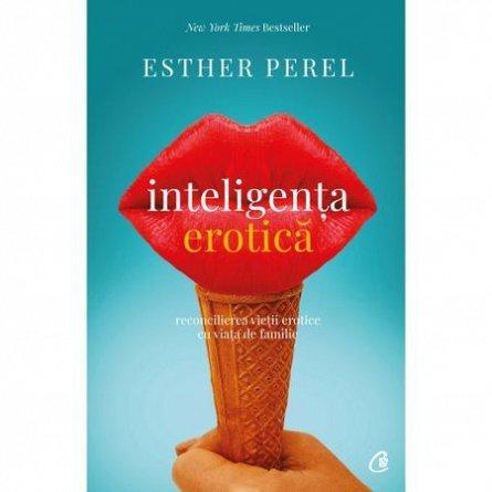 INTELIGENTA EROTICA. ED IV