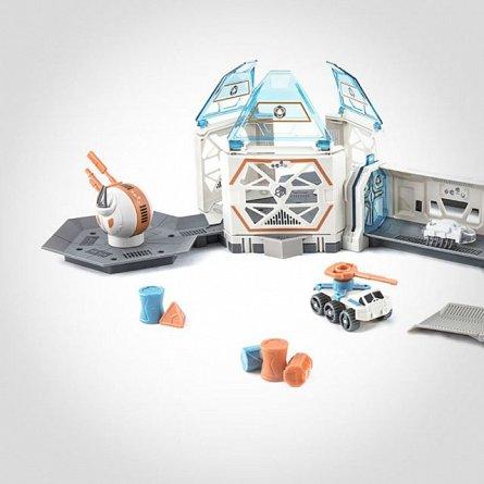 Kit montabil Hexbug Nano Space Discovery + 2 Nano