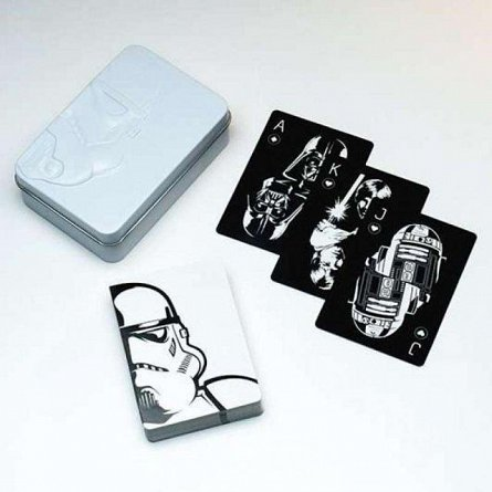 Carti de joc - Star Wars