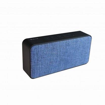 Boxa portabila Tellur Lycaon 10W, bluetooth, gri
