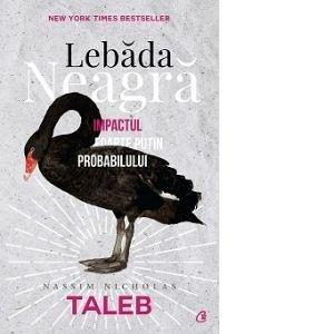 LEBADA NEAGRA. ED. A III - A, REVIZUITA