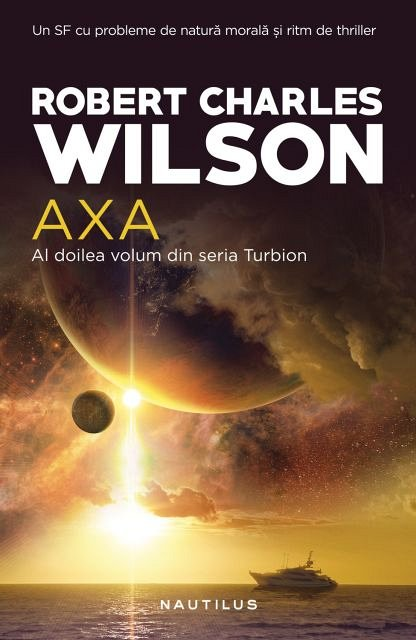 AXA (TURBION, VOL 2)
