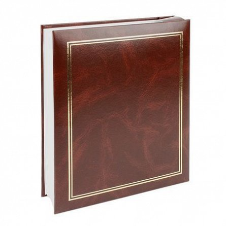 Album foto,200poze,10x15cm,Classic,maro