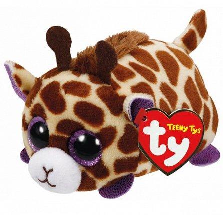 Plus TY Teeny Tys,Mabs,Girafa,5cm