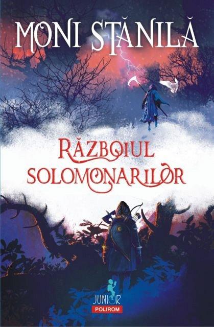 RAZBOIUL SOLOMONARILOR