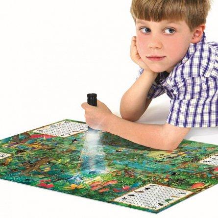 Joc educativ Headu - Joc explorati padurea
