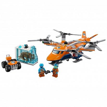 Lego-City,Transport aerian arctic,6-12Y