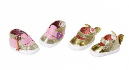 Baby Annabell-Pantofiori,div modele