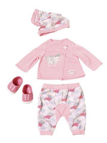 Baby Annabell-Hainute cu oite,set