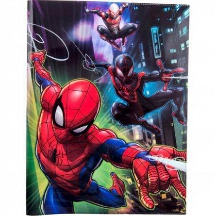 Coperta carte speciala 1,Spiderman