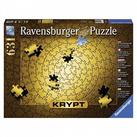Puzzle Ravensburger - Krypt, 631 piese