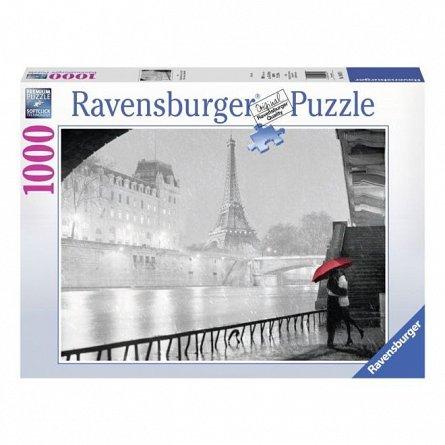 Puzzle Ravensburger - Paris, 1000 piese