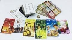 Joc Carte impera Victoria,2-4juc.