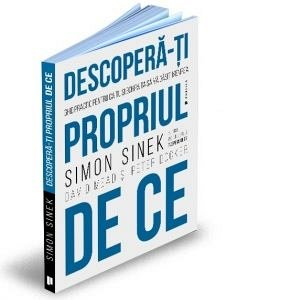 DESCOPERA-TI PROPRIUL DE CE