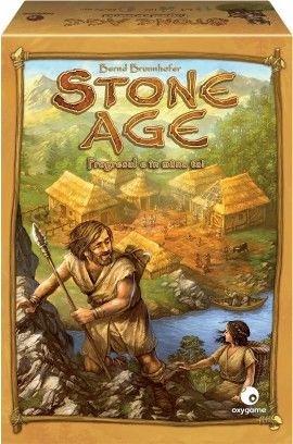 Joc Stone age,2-4juc.