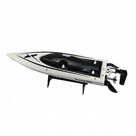 Barca Amewi WaveX, 46cm, 45Km/h, 2.4GHz 2Ch, accu 11.1V