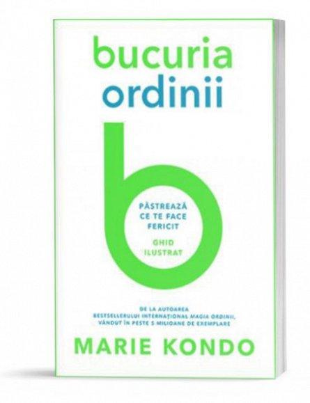 BUCURIA ORDINII